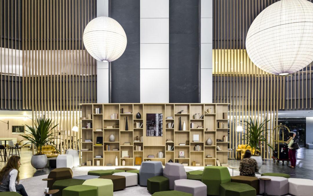 Hotel Pullman – Aeroporto Internacional de Guarulhos